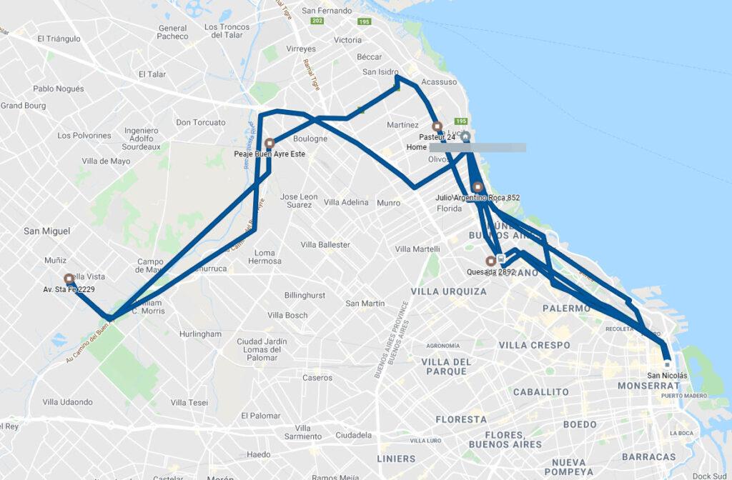 bike-time-map